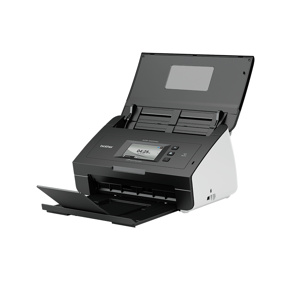 ADS-2600We Wireless Desktop Scanner
