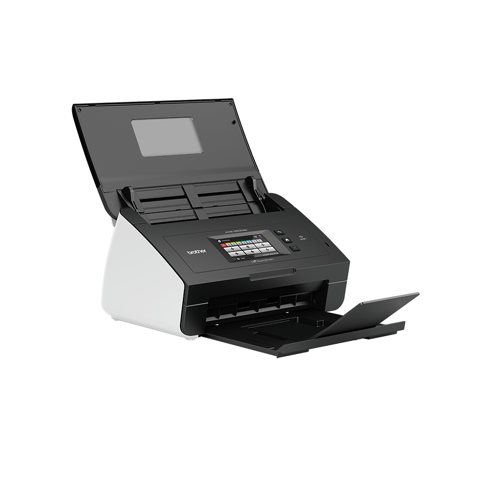 ADS-2600We Wireless Desktop Scanner 3
