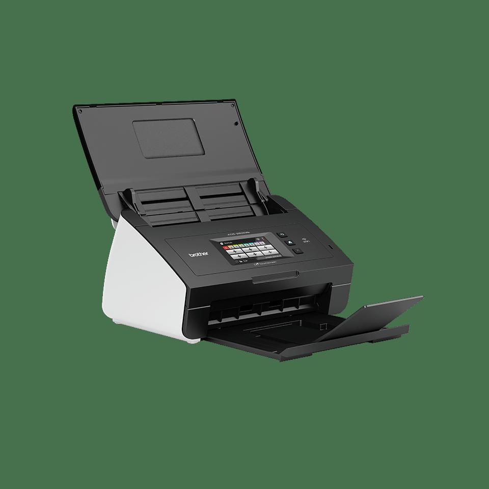 ADS-2600We Wireless Desktop Scanner 3
