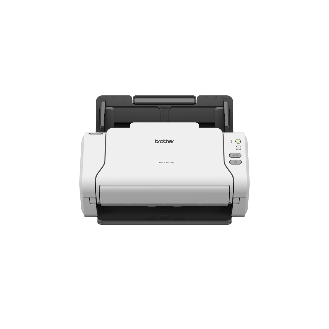 ADS-2700W Wireless Desktop Scanner 4