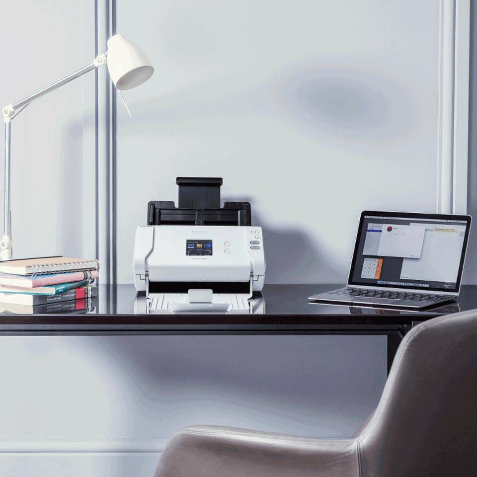 ADS-2700W Wireless Desktop Scanner 10
