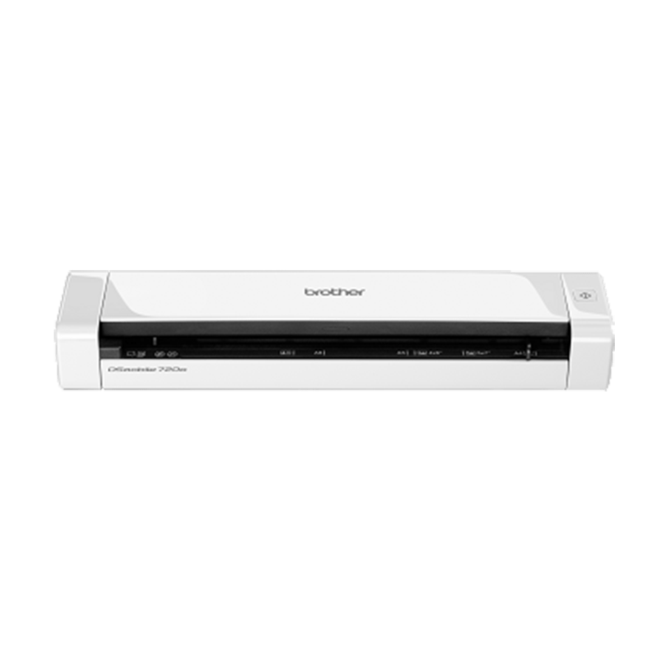 DS-720D Portable Document Scanner 3