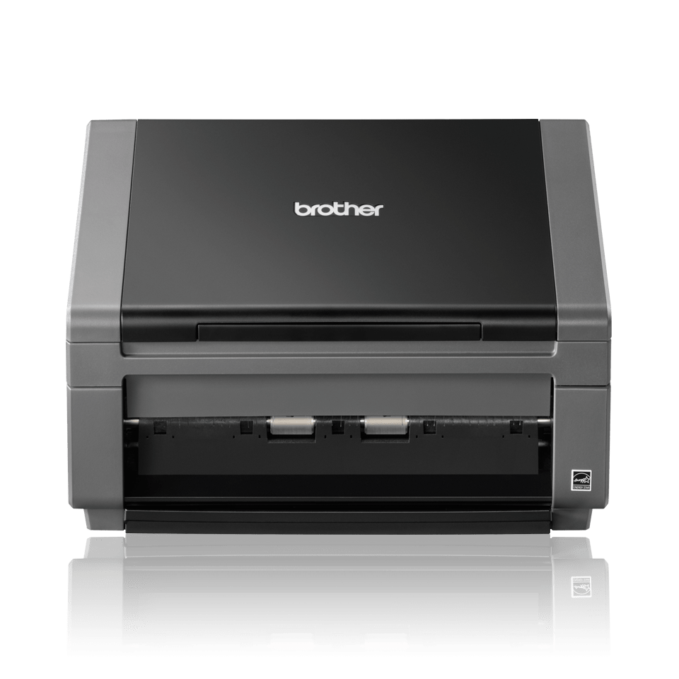 PDS-5000 Professional Document Scanner