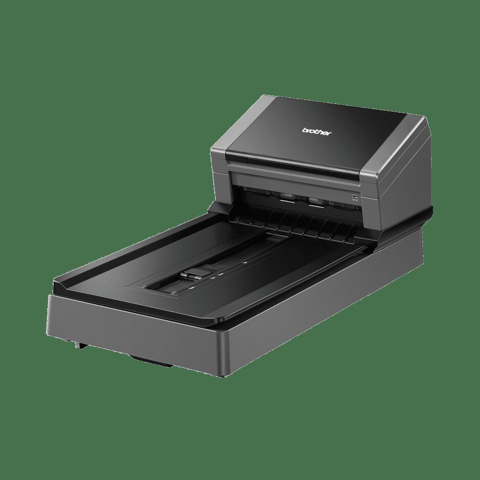 PDS-6000F Professional Flatbed Scanner 3