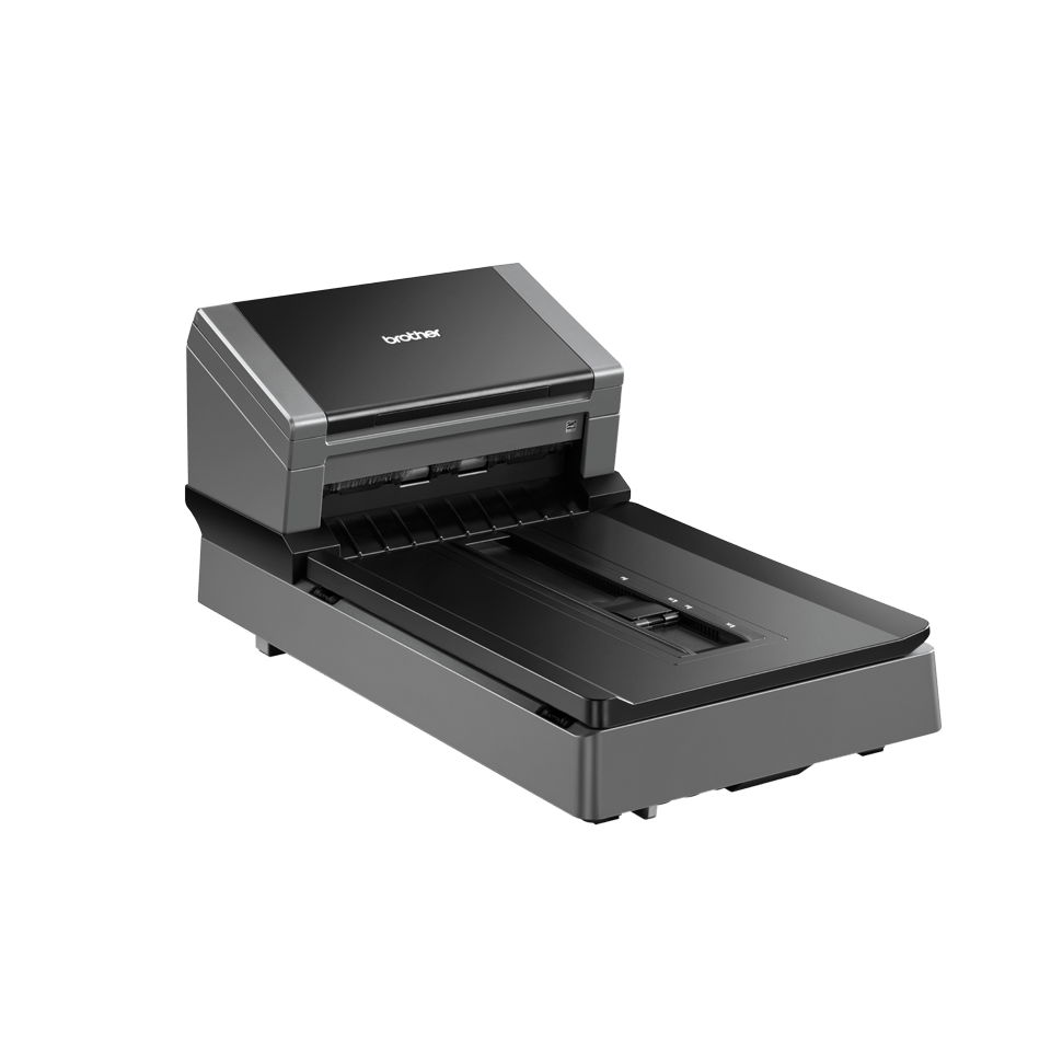 PDS-6000F Professional Flatbed Scanner 2