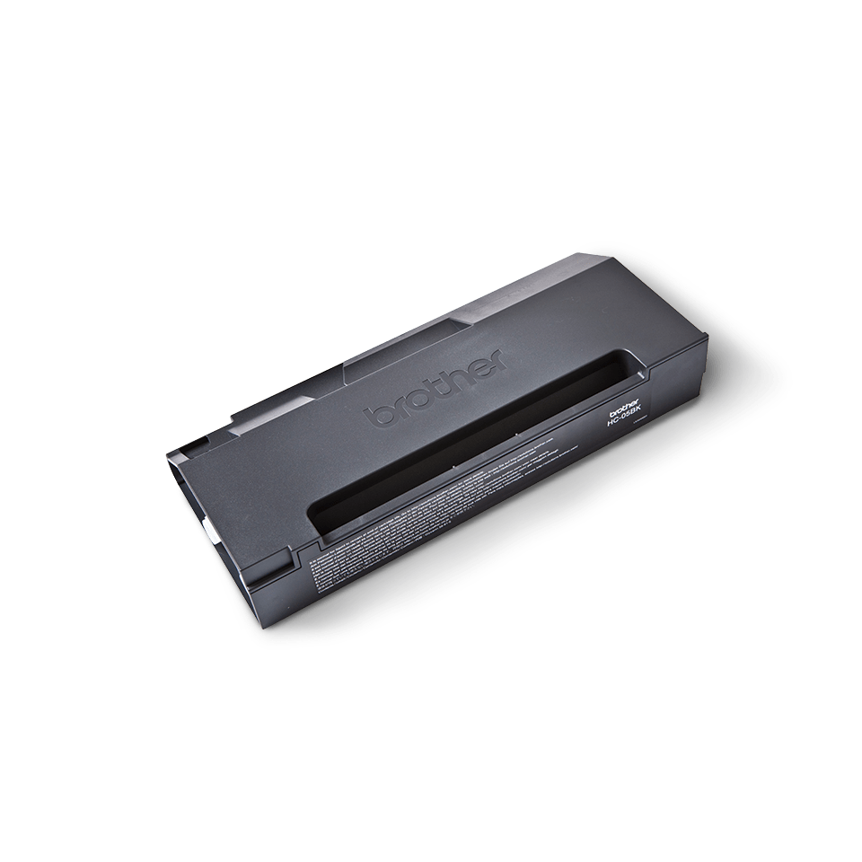 Genuine Brother HC-05BK Ink Cartridge
