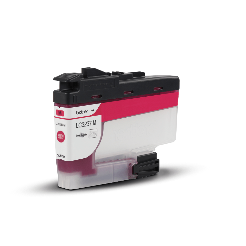 Genuine Brother LC3237M Ink Cartridge – Magenta 2