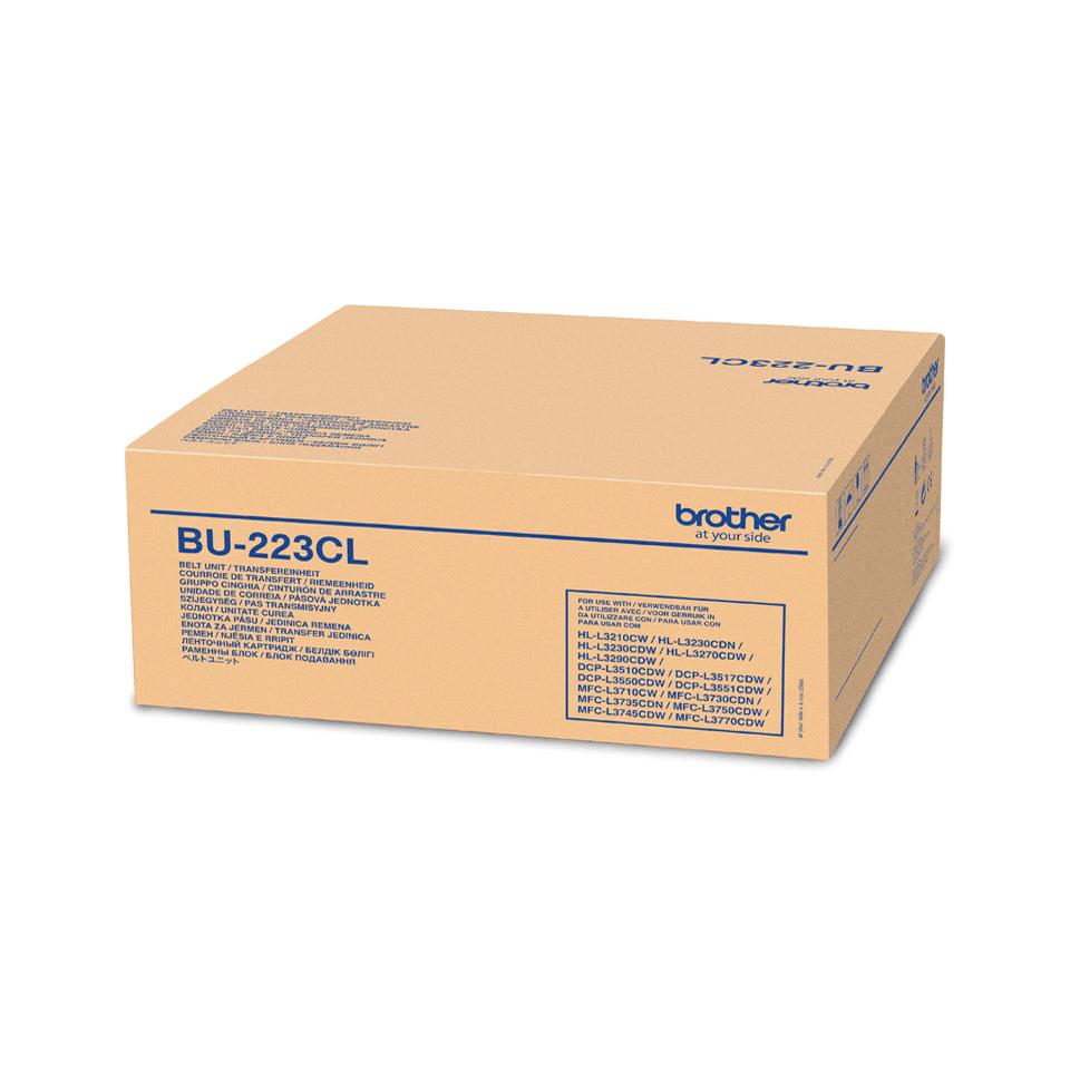 Genuine Brother BU-223CL Transfer Belt Unit