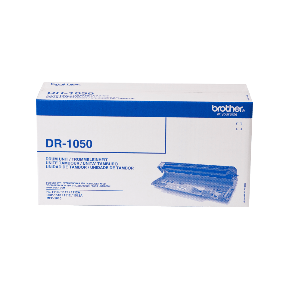 Genuine Brother DR-1050 Drum Unit