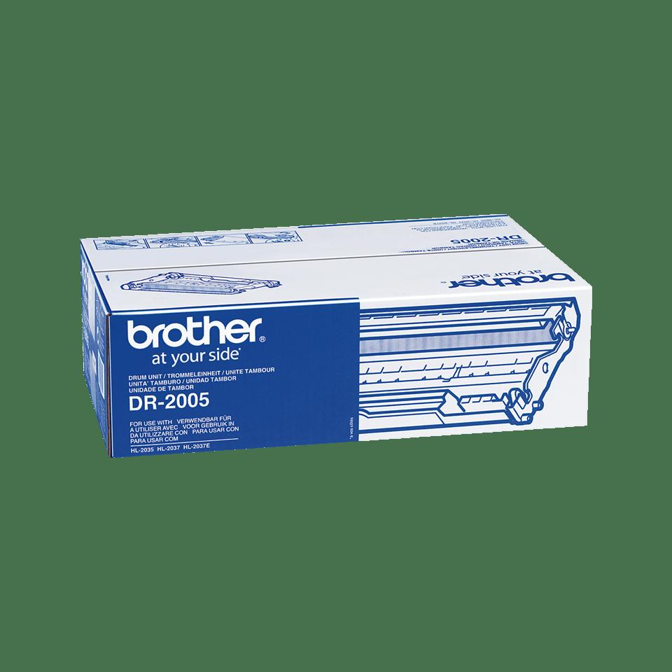 Genuine Brother DR-2005 Drum Unit 2
