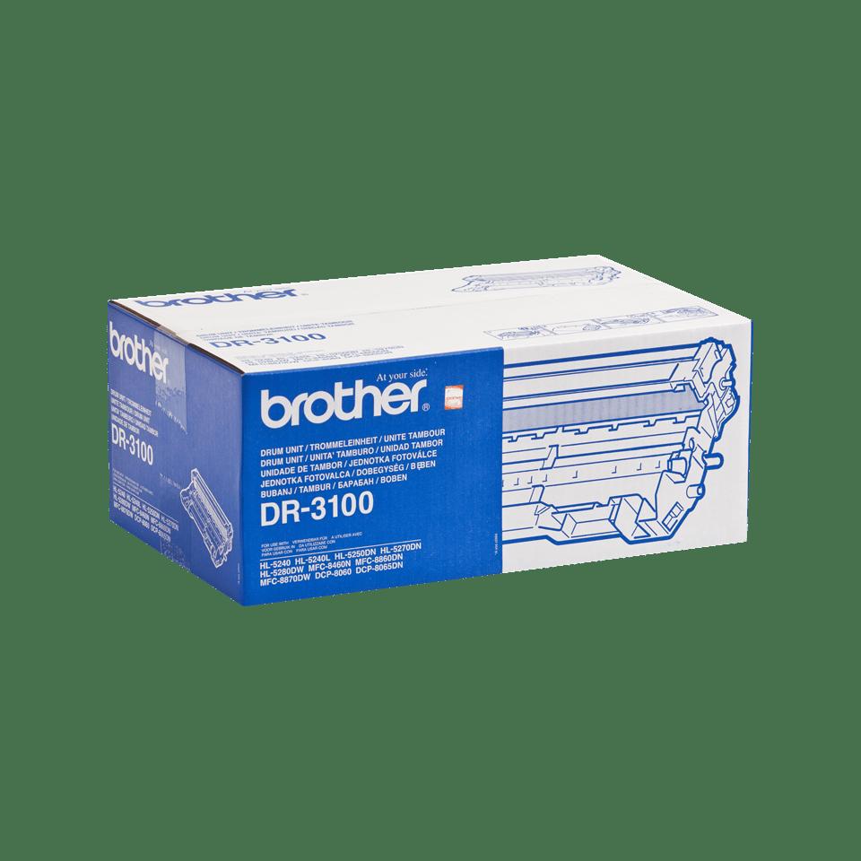 Genuine Brother DR-3100 Drum Unit 2