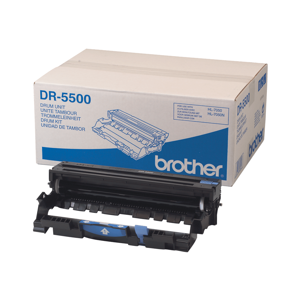 Genuine Brother DR-5500 Drum Unit 0