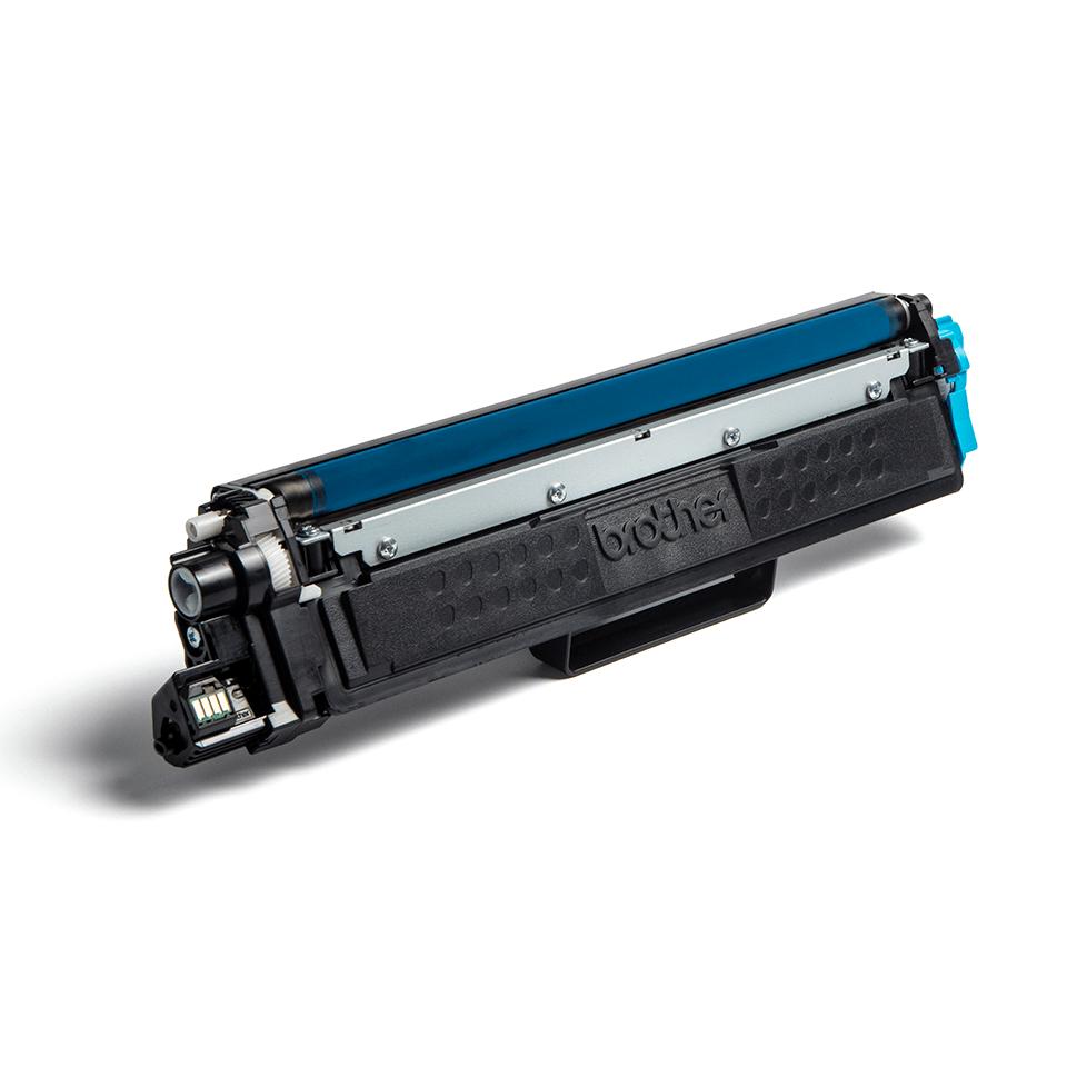 Genuine Brother TN-243C Toner Cartridge - Cyan