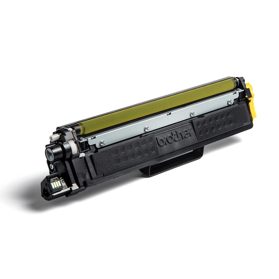 Genuine Brother TN-247Y Toner Cartridge - Yellow 2