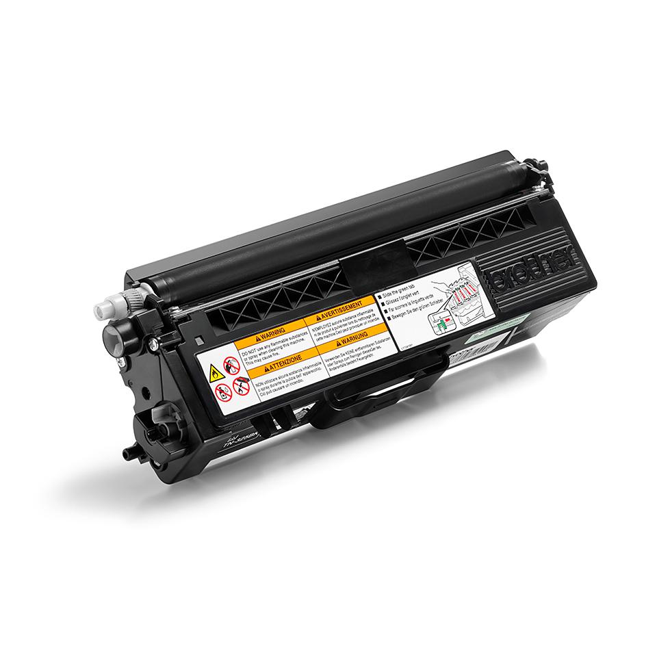 Genuine Brother TN325BK Toner Cartridge – Black