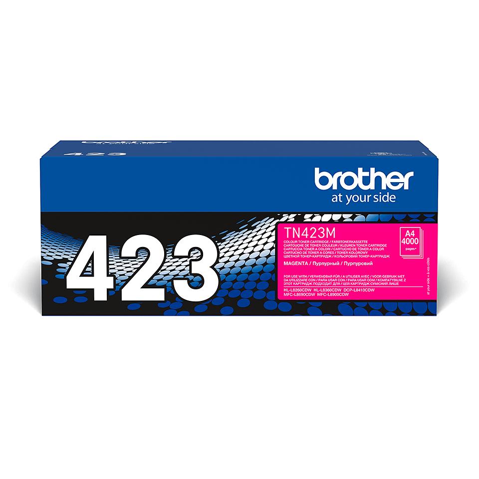 TN423M cartridge