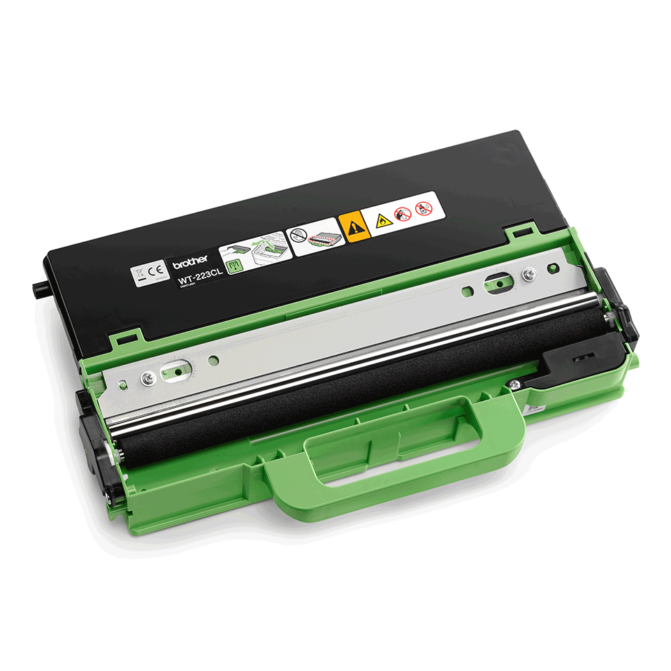 Genuine Brother WT-223CL Waste Toner Unit 3
