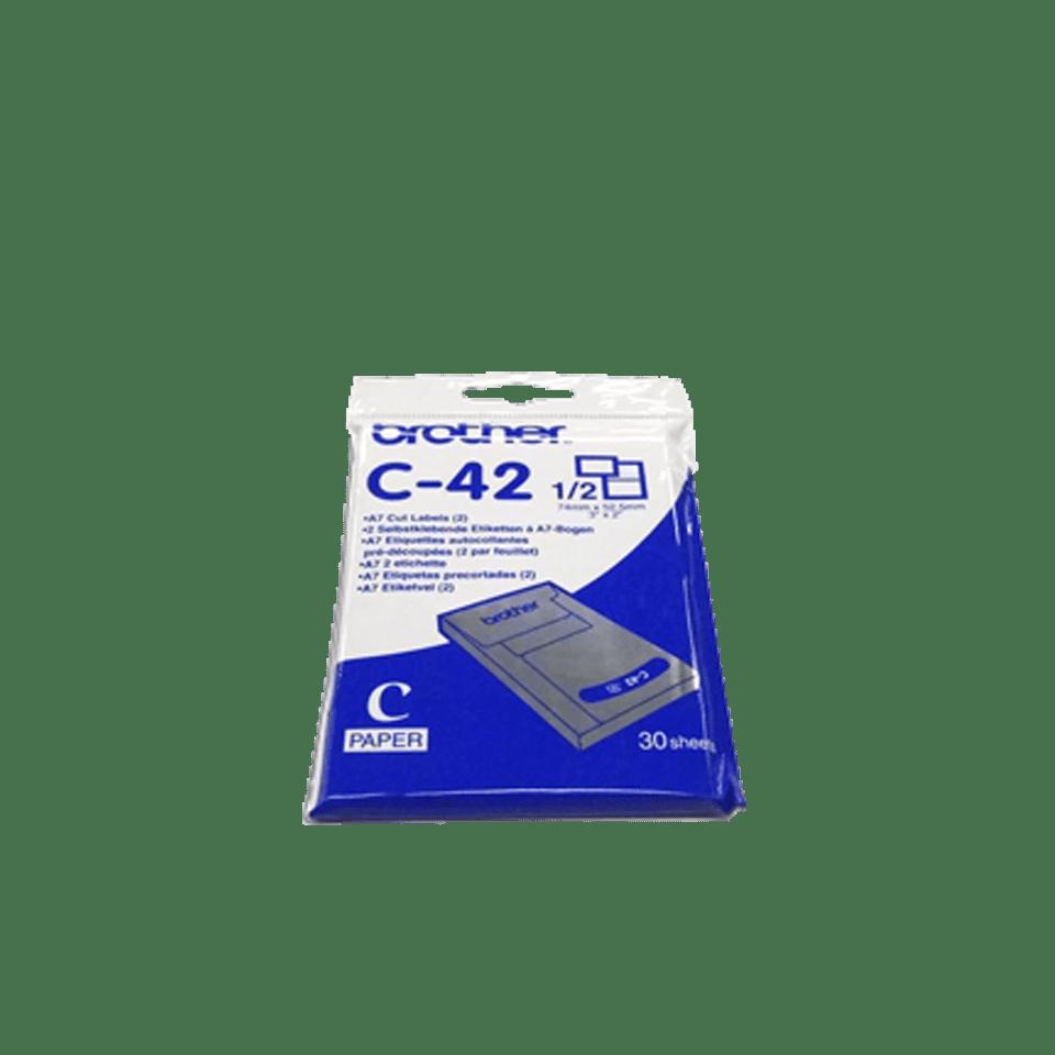 C42 0