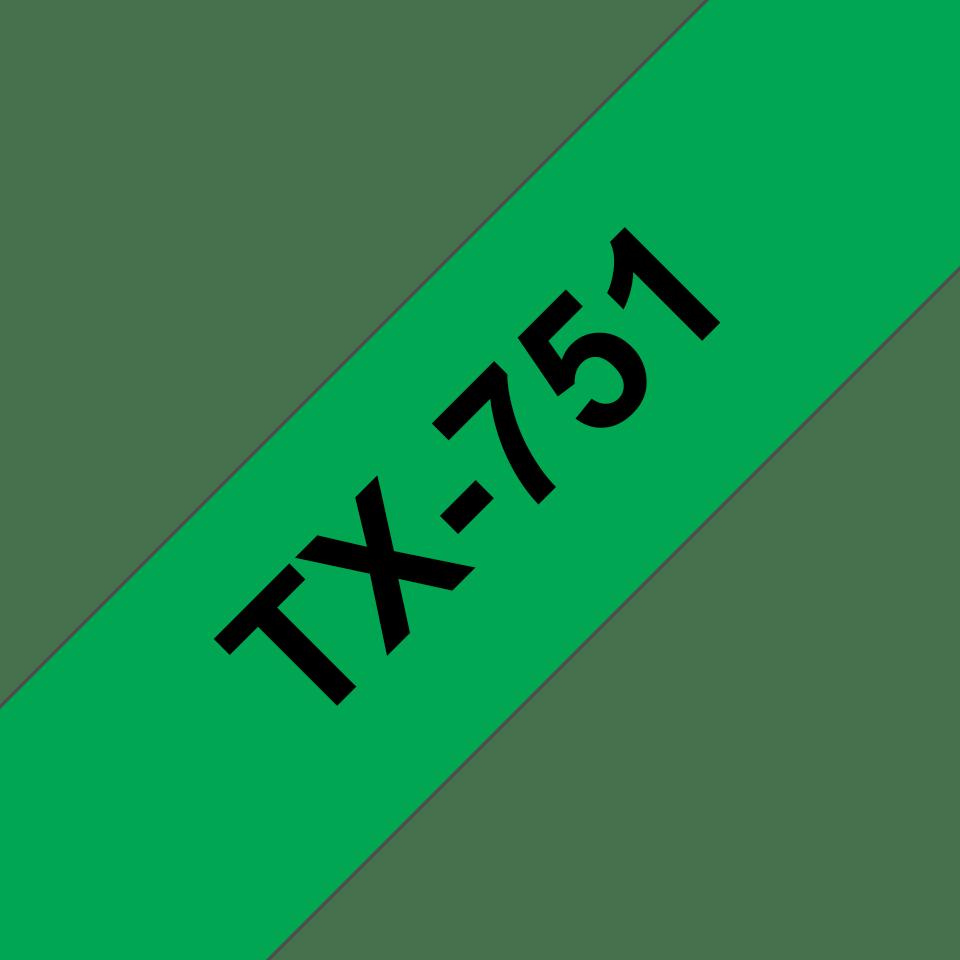 TX-751 0