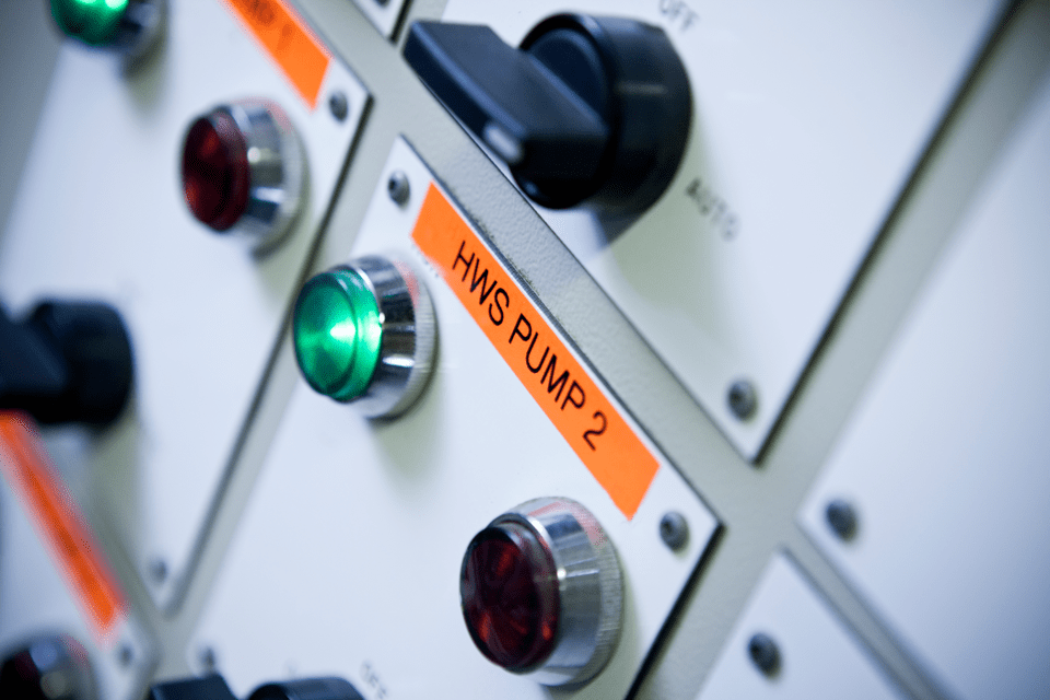 Genuine Brother TZe-B51 Labelling Tape Cassette – Black on Fluorescent Orange, 24mm wide 4