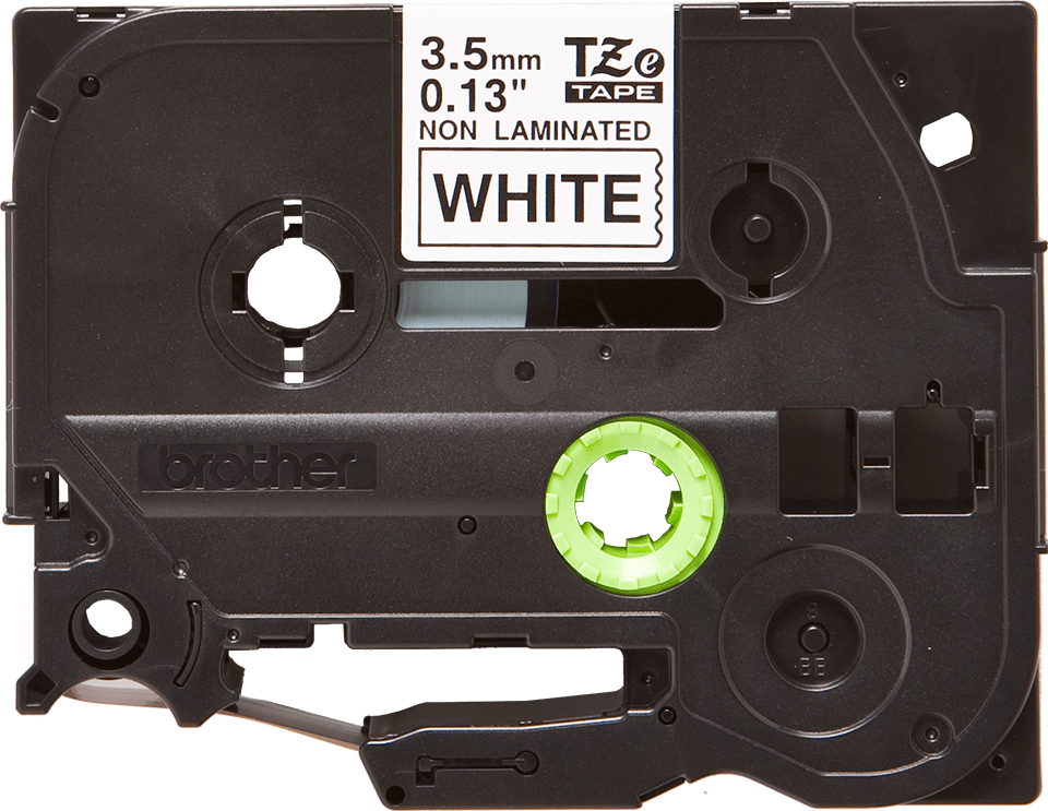 TZe-N201 3.5mm P-touch tape cassette