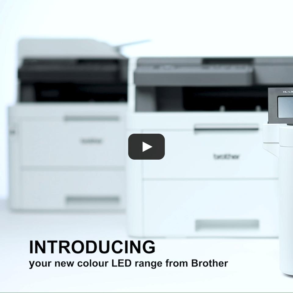 HL-L3210CW Colour Wireless LED printer 8