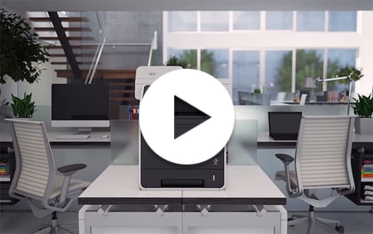HL-L8250CDN Colour Laser Printer + Duplex, Network 4