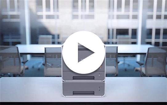 HL-L9200CDWT Colour Laser Printer + Duplex, Tray, Wireless 4