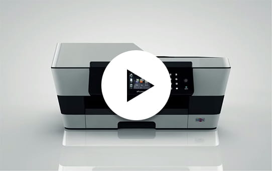 MFC-J6520DW All-in-One A3 Inkjet Printer 4